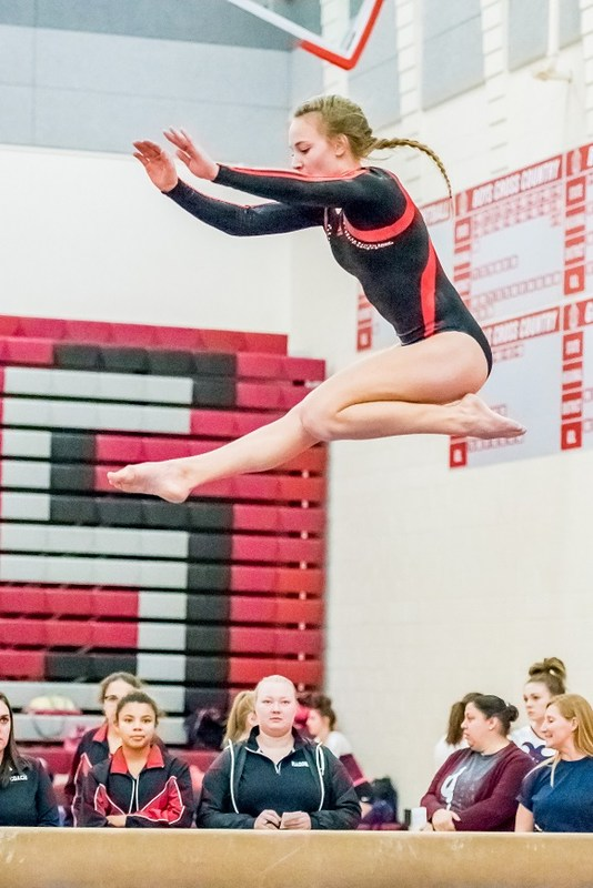 CHS STUDENT ALEXIS MILLER IS KXLY SHINING STAR! Thumbnail Image