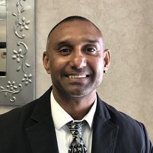 Veerendra Prasad's Profile Photo