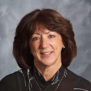 Mary Todhunter's Profile Photo