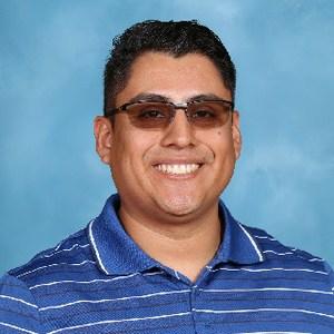 Johnny Castillo-Ventura's Profile Photo