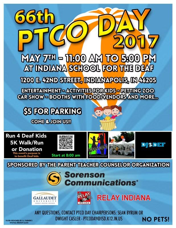 PTCO Day Flyer 2017