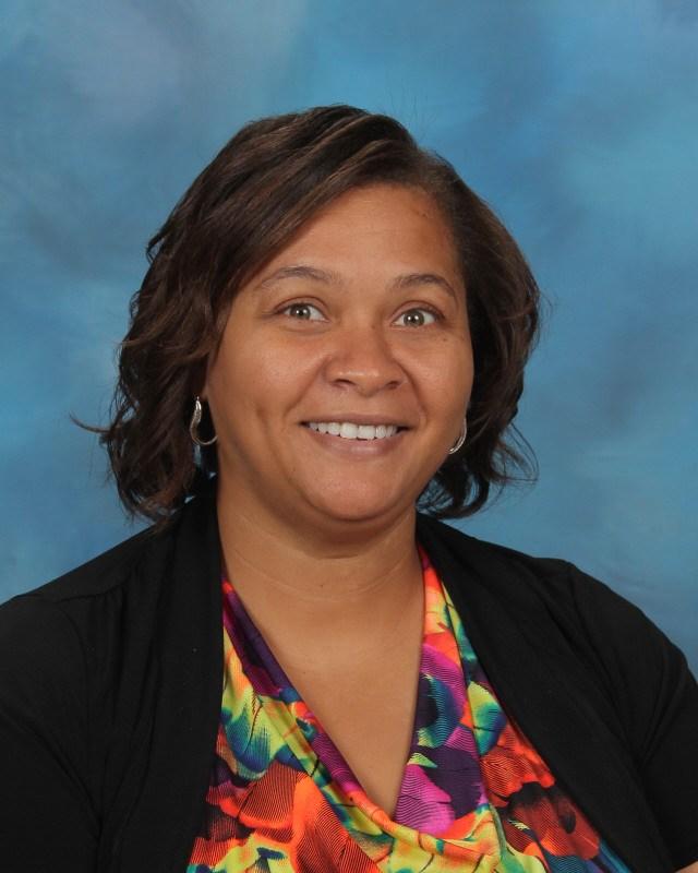 Johnson named Teacher of the Year at SEMS Thumbnail Image