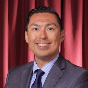 Vince Monroy's Profile Photo