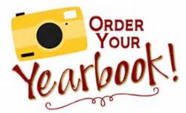 2018-2019 Yearbook Orders Thumbnail Image