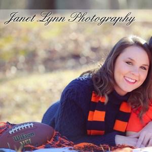 Jillian Induni Williams's Profile Photo