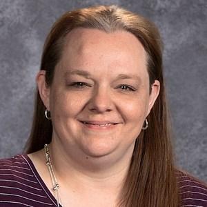 Rebecca Maston's Profile Photo
