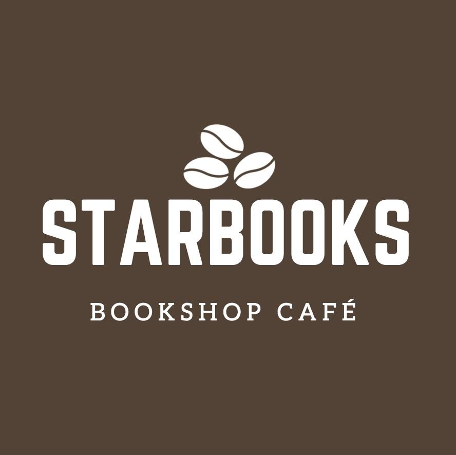 Starbooks Bookshop Cafe