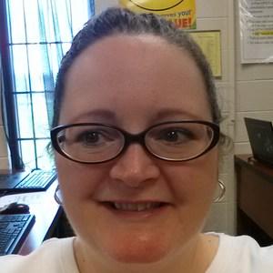 Stephanie Schreck's Profile Photo