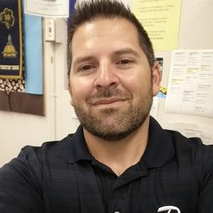 Tony Arduino's Profile Photo