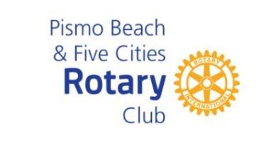 Pismo Beach & Five Cities Rotary