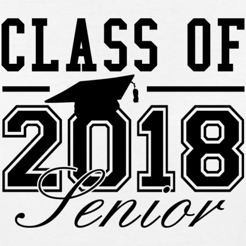 Senior Portraits Class of 2018 Featured Photo
