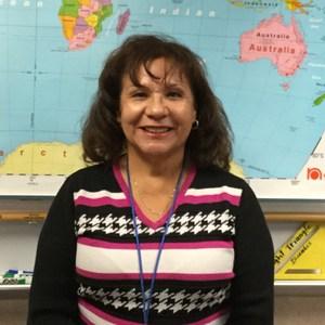 Carmen Montano's Profile Photo