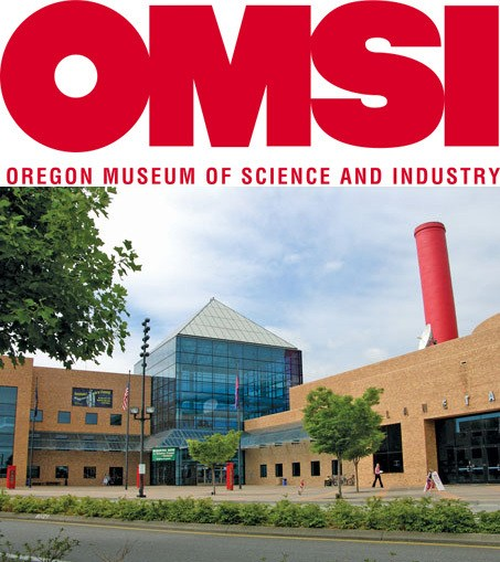 OMSI FAMILY SCIENCE NIGHT!           Monday, February 26th Thumbnail Image