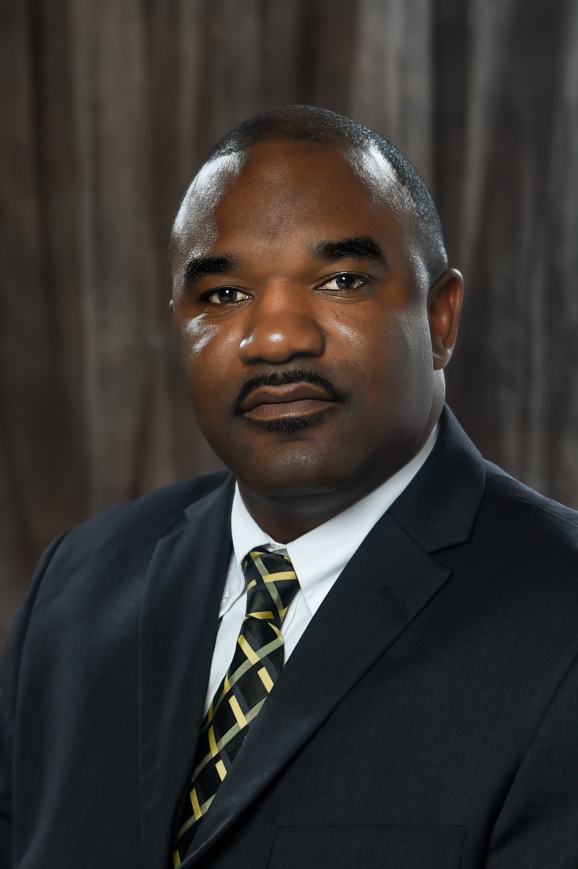 Dr. William Todd Cason Superintendent 1204 Williams Street. Valdosta ...
