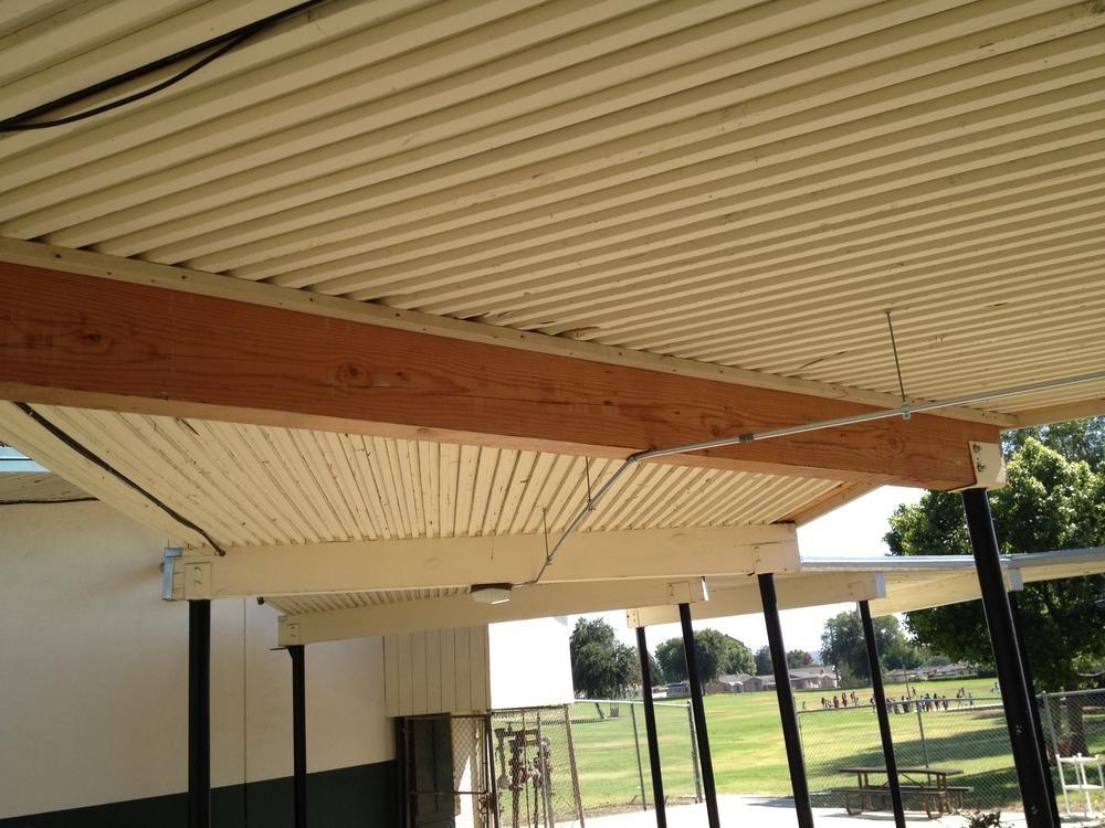 Jordan Wood Rot Repairs