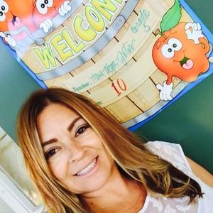 Patricia Vega-Jeter's Profile Photo