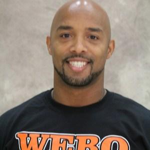 Gerald Holmes's Profile Photo