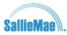 Image of SallieMae logo