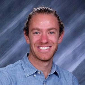 Mark Leadbetter's Profile Photo