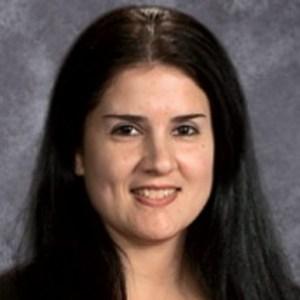 Melissa West's Profile Photo