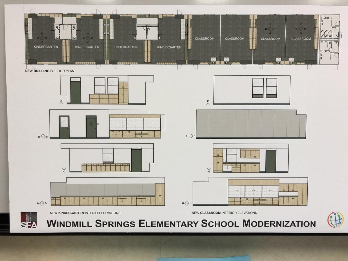 Windmill Springs School