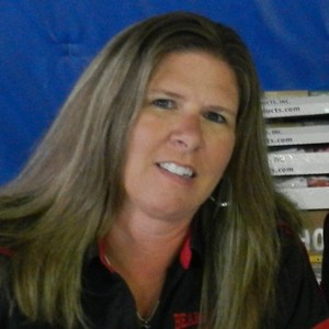Kim Sanders's Profile Photo