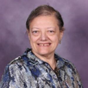 Lucia Anna Piro's Profile Photo