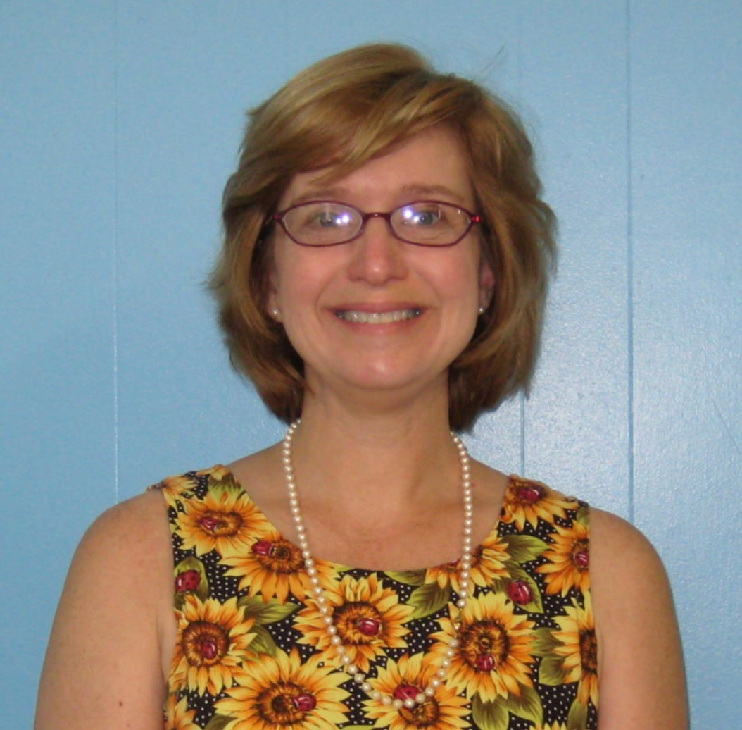 Photo of Media Specialist