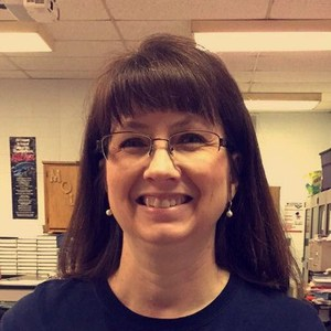 Angela Autrey's Profile Photo