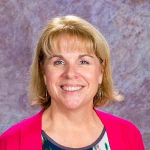 Christine Morrison's Profile Photo
