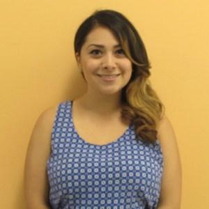 Vanessa Sandoval's Profile Photo