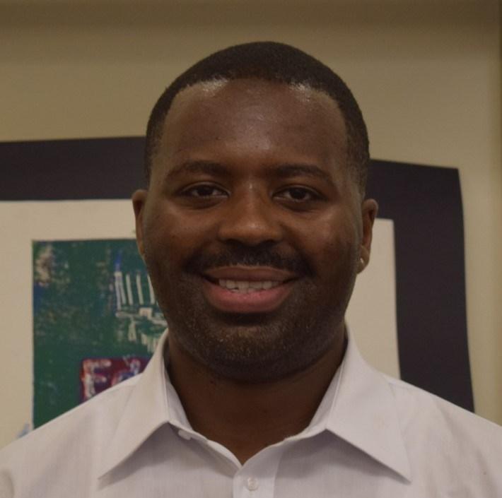 Mr. Christopher Billingsley