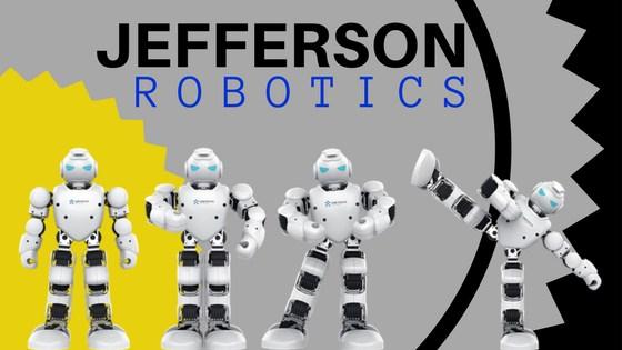 Robotics Students State Results Thumbnail Image