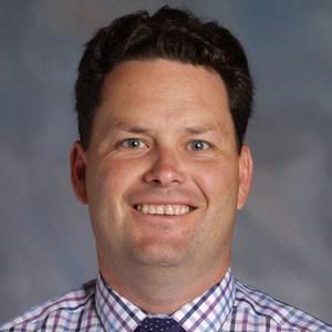 Scott Bricker's Profile Photo