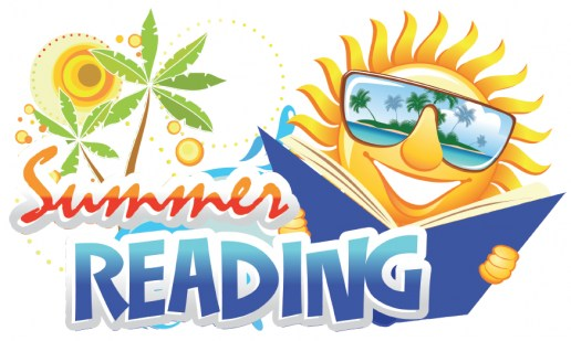 Language Arts Summer Reading Assignment Thumbnail Image