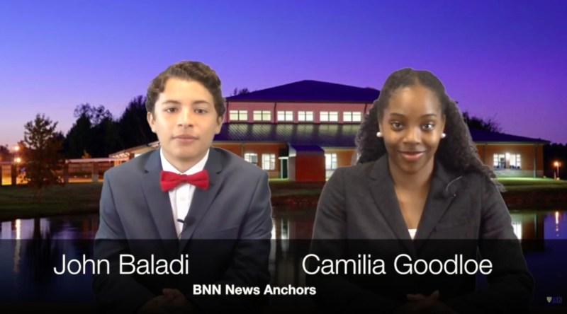 Bruin News Now, Friday, Sept. 22 Thumbnail Image