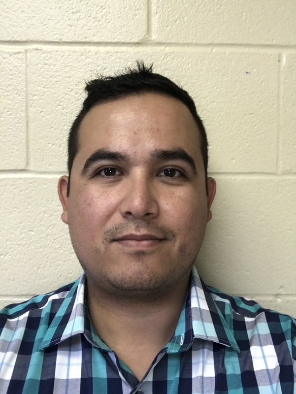This week of September 4 Tiger Spotlight at the 5th Grade Campus shines on Mr. Christopher Huerta (Lead Teacher) . Thumbnail Image