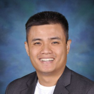 Sonny Vo, M.Ed.'s Profile Photo