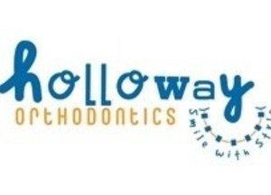 Holloway orthodontics logo