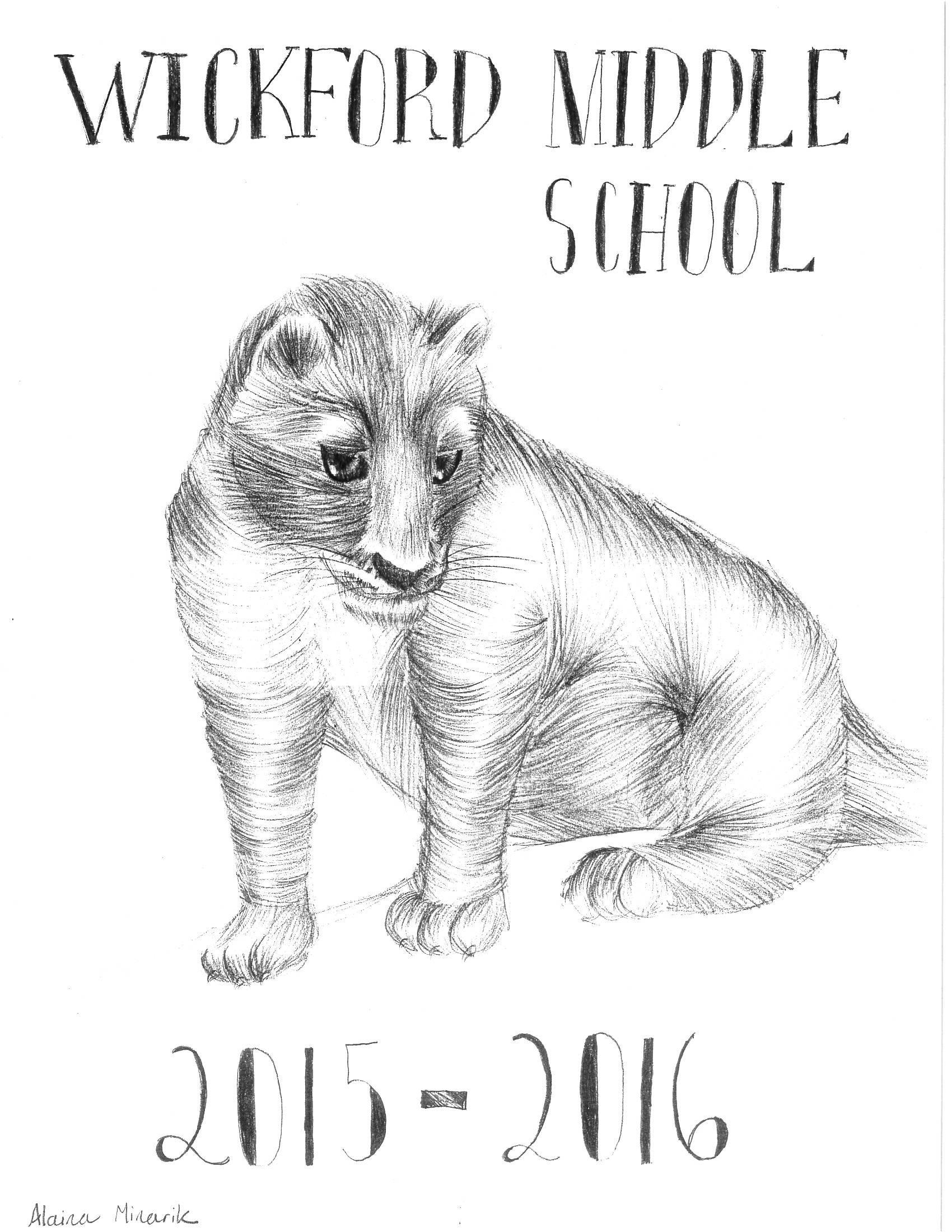 Greyscale Wildcat image