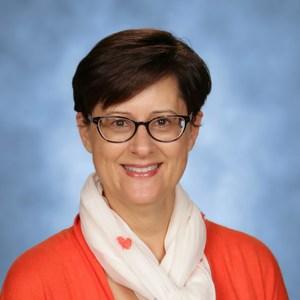 Cindy Christiansen's Profile Photo