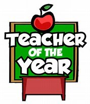 Nominate for Educator of the Year! Thumbnail Image