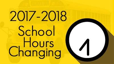 2017-2018 School Hours Thumbnail Image