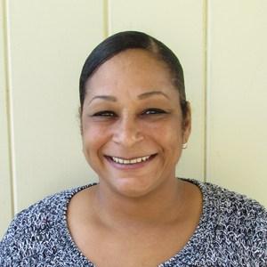 Kassondra Washington's Profile Photo