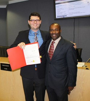Oath of Office_Daniel Urrutia_Mayor Pullen-Miles.jpg