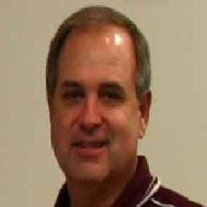 Terry Jones's Profile Photo