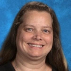 Karen Mitchell's Profile Photo