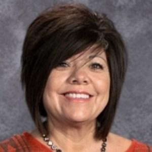 Angela Woolley's Profile Photo