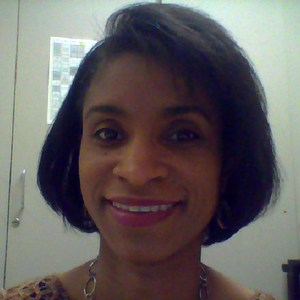 Audra Thomas's Profile Photo