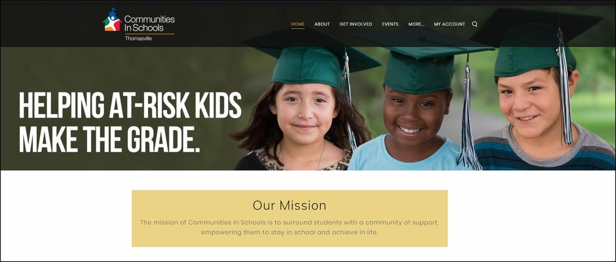 CIS Homepage